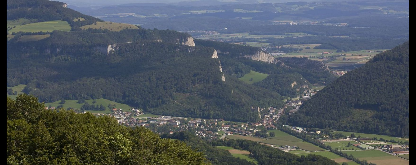 Naturpark Thal - © Switzerland Tourism-BAFU
